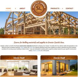 Seattle Lumber