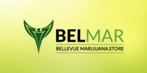 Logo for Belmar, Bellevue Marijuana Store