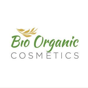 Logo for Bio Organic Cosmetics