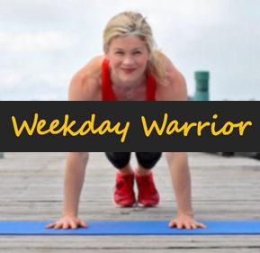 beaweekdaywarrior.com