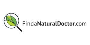 Logo for FindaNaturalDoctor.com
