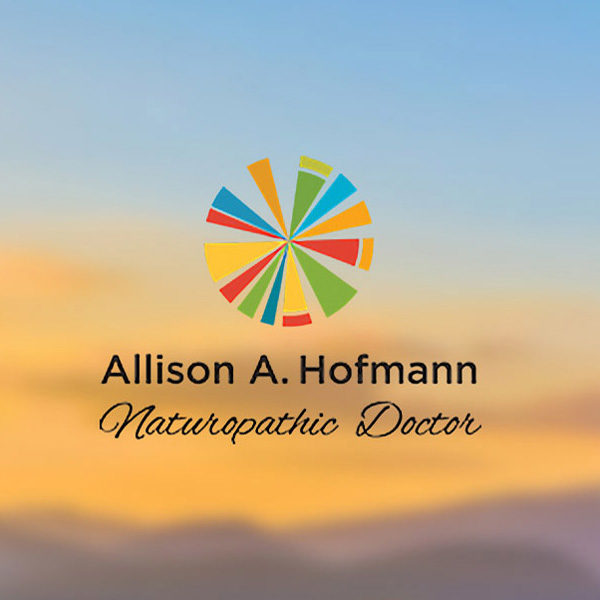 Logo for Allison A. Hoffmann, Naturopathic Doctor