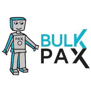 Logo for Bulk Pax