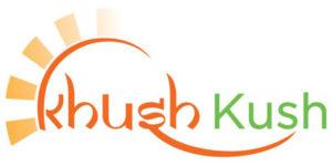 Logo for Khush Kush