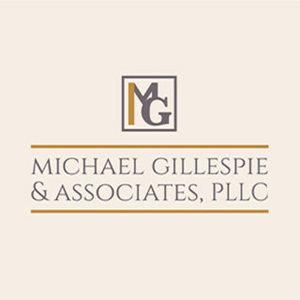 Logo for Michael Gilllespie & Associates, PLLC