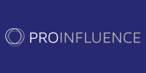 Logo for ProInfluence