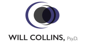 Logo for Will Collins, Psy. D.