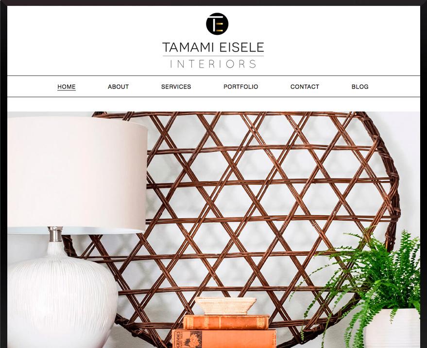 WordPress Tamami Eisele