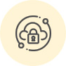 Security and vulnerability checks icon