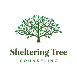 Logo for Sheltering Tree Counseling