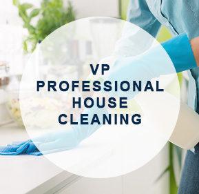vpprofessionalhousecleaning.com