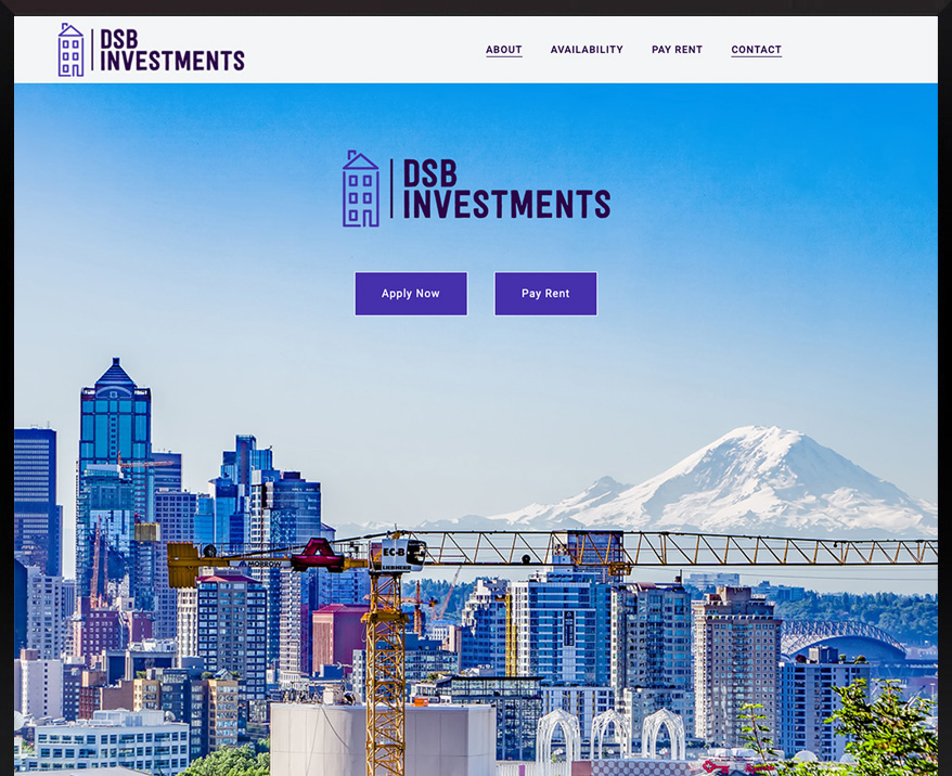 Wordpress DSB Investments