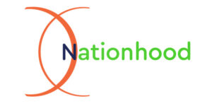Logo for NationHood