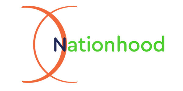 Logo for NationHood